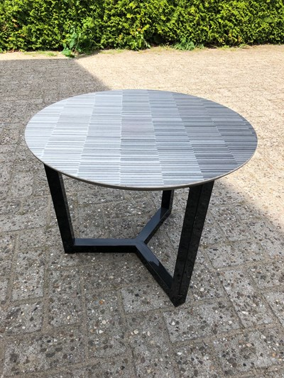 A-Style coffeetable